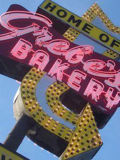 Grebe's Bakery | Milwaukee, Wisconsin