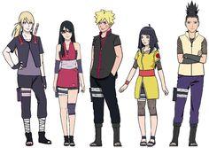 Naruto: next generation 1