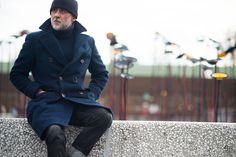 Pitti Uomo Fall 2014 Street Style Day 3 by Adam Katz Sinding. #menswear #streetstyle