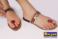Latest Fashion Shoes Collection 2016-2017 by Borjan   StylesGap.com