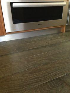 Richard Marshall Olde Boards Custom Wood Floors Oil