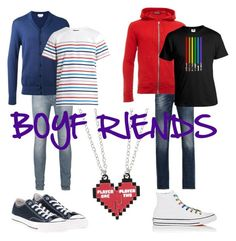 """""""boyf riends 