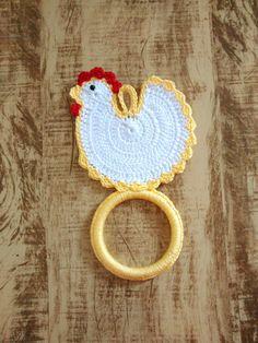 Crochet Mask, Crochet Dollies, Crochet Headband Pattern, Crochet Towel Holders, Crochet Towel Topper, Crochet Potholder Patterns, Crochet Motif, Crochet Hot Pads, Cute Crochet