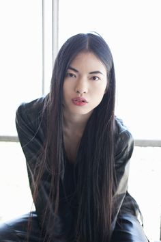 Model Russy Jin, suivez-moi sur FB http://on.fb.me/FQ0Y8H