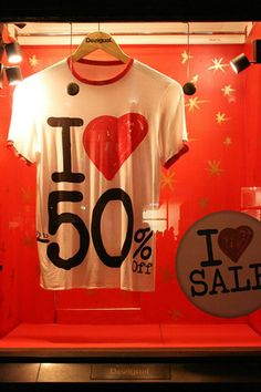 Images and words on the best displays around London Window Display Design, Shop Window Displays, Store Displays, Sale Signage, Retail Signage, Retail Windows, Store Windows, Visual Display, For Sale Sign