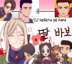 They Say I Was Born a King's Daughter Capítulo 21 página 68 - Leer Manga en Español gratis en NineManga.com