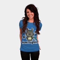 Hello Neighbor womens shirt http://geek.ragebear.com/klejd