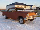 55, 56, 57, Chevy - Auto Parts $ 5,100.00 (9 Bids)  End Date: Monday Dec-31-2012 10:00:00 PST  Buy It Now for only: $ 8,500.00