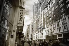 Spirit of the 7th Avenue