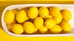 The health benefits of lemons are numerous, and so are the ways to incorporate them into your diet.
