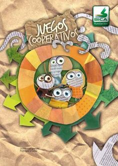 Revista de Juegos Cooperativos Cooperative Learning Activities, Cooperative Games, Classroom Activities, Activities For Kids, Teaching Skills, Teaching Strategies, Teamwork Funny, World Language Classroom, Team Building Games