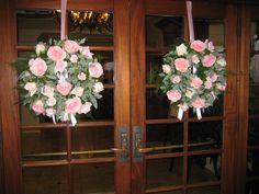 Flowers Rose Wreaths