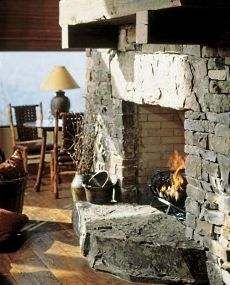 Local Stone Fireplaces In Hoyt Park >> 89 Best Fireplaces Images Fireplace Set Fireplaces Fire Pits