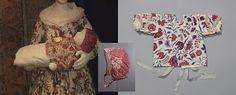 Les Petites Mains, histoire de mode enfantine: La vêture des Enfants trouvés (4) – la layette