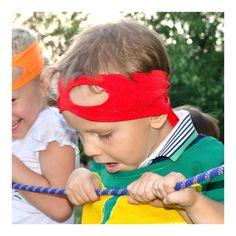 Selskapsleker for barn Alle barn elsker bursdag! For en vellykket barnebursdagsfeiring er det i tillegg til bursdagsmat og drikke, viktig med underholdning og leker for barna. )