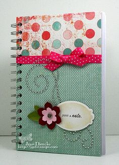 notebook- Altered notebook. Notebook. Cuaderno decorado. Libro alterado. Book.
