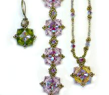 Crystal Quadrangle