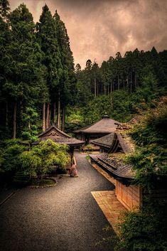 Zen Sanctuary, Japan