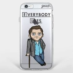 12319c77d84 Everybody Lies Phone Case Cool Phone Cases