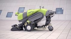The 400 series sweepers boast over 40 years of development experience and features that exploit the latest technical facilities.This means they are perfectly. City Clean, Neat And Tidy, Outdoor Areas, 40 Years, Cleaning, Green
