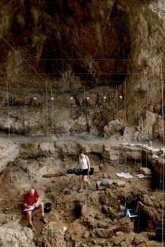 First clear evidence of organized feasting by early humans -- ScienceDaily