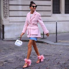 "522 Gostos, 5 Comentários - The Street Vibe (@thestreetvibe) no Instagram: ""Giovanna Battaglia Engelbert 
