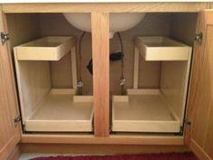 Trendy Kitchen Storage Cabinets Ideas How To Build Ideas Cuisines Diy, Cuisines Design, Cupboard Storage, Diy Storage, Storage Ideas, Kitchen Storage, Closet Storage, Storage Design, Storage Solutions