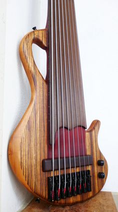 Prometeus Fretless Bass - Shared by The Lewis Hamilton Band - https://www.facebook.com/lewishamiltonband/app_2405167945 - www.lewishamiltonmusic.com