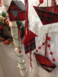 γουρια με πηλο - Αναζήτηση Google Very Merry Christmas, Christmas Is Coming, All Things Christmas, Christmas Time, Decor Crafts, Christmas Crafts, Diy And Crafts, Christmas Decorations, Christmas Ornaments