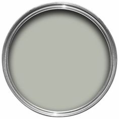 1829 Chalky Emulsion Moonstone Grey