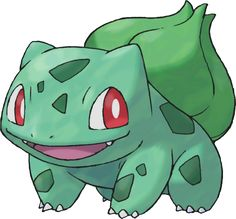 Los 151 Pokémons (Primera Generación)