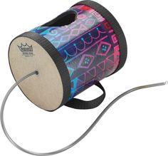 El SPRING DRUME es un instrumento imita el sonido del trueno. Ideal para crear efectos especiales de la naturaleza.