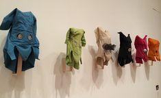 Obras da brasileira Lygia Clark são expostas no MoMa, em Nova York ...