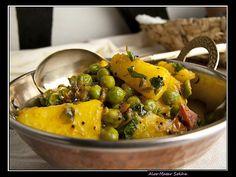 Einfach indisch kochen – Lesson 3 ;-) › Foodina