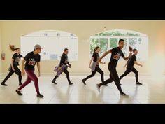 Alive / Vivo Estas- Hillsong Young & Free (Dance Choreography) - United Dance - YouTube