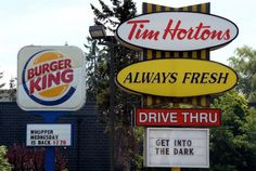 Tim Hortons and Burger King Promise to Serve Cage-Free Eggs by 2025 - http://www.newswinnipeg.net/tim-hortons-and-burger-king-promise-to-serve-cage-free-eggs-by-2025/