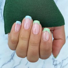 Explore the Official OPI® Site and discover the latest in OPI nail polishes and gels, nail care systems, and nail art trends. Mint Green Nail Polish, Mint Green Nails, Nail Polish Colors, Cute Nails, Pretty Nails, Interview Nails, Green Nail Designs, Long Lasting Nail Polish, How To Grow Nails