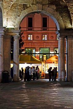 Vicenza, Italy (Ph. Saverio Bortolamei)