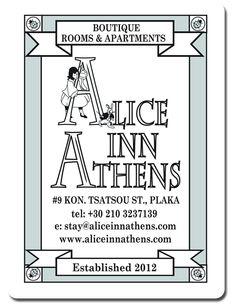 Alice Inn Athens