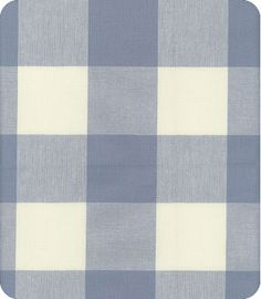 Checkmate CL Blueberry Drapery Upholstery Fabric by P Kaufmann