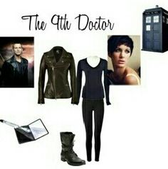 9th Doctor - Doctor Who