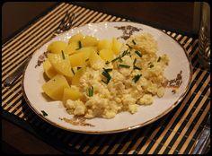 Květákový mozeček Risotto, Rice, Cooking, Ethnic Recipes, Food, Recipes, Kitchen, Essen, Meals