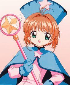 Cardcaptor Sakura Syaoran, Cardcaptor Sakura, Otaku, Luna Star, Clear Card, Anime Life, Magical Girl, Me Me Me Anime, Aesthetic Anime