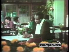"BASILIO  ""TU NI TE IMAGINAS "" CLIP 1983"