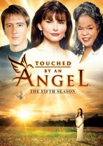 Touched By an Angel: The Fifth Season: Touched By an Angel: Movies & TV