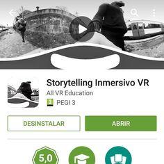 #Storytelling inmersivo. Poesía visual. Un experimento 360 de @all_vr_edu :) #VR #VirtualReality #RealidadVirtual #app #realitatvirtual #inmersive #igerscat #igersbcn #igersbarcelona #igerscatalunya #fotoesférica  #education #tech #googlecardboard #oculusrift #stem #steam #learning #edtech #immersive #photosphere #foto360 #ricohtheta #theta360 by all_vr_edu - Shop VR at VirtualRealityDen.com