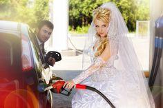 Мы опаздываем! #свадебная_фотография