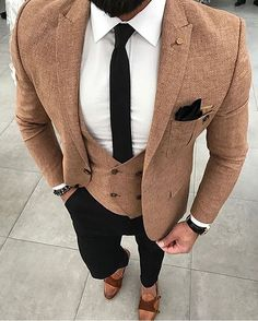 "4,343 Me gusta, 23 comentarios - Men With Style (@menwithstyle) en Instagram: ""Yes or No?"""