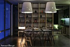 Стильный дизайнерский дом в Афинах