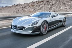 Throughout the early stages of the Jaguar XK-E, the lorry was supposedly planned to be marketed as a grand tourer. Changes were made and now, the Jaguar … Maserati, Bugatti, Ferrari, Supercars, Automobile, E Mobility, Car Racer, Geneva Motor Show, Most Expensive Car
